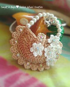 Mini handbag keychain ♥♥