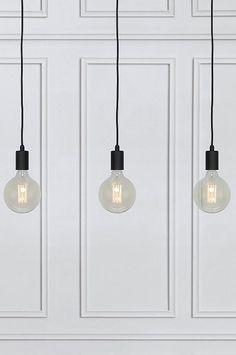 Scandinavian Design, New Homes, Ceiling Lights, Sky, Lighting, Pendant, Modern, Inspiration, Home Decor