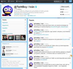 El nuevo diseño de Twitter ya está disponible para todos los usuarios
