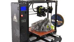 Top 10 Large Format 3D Printers