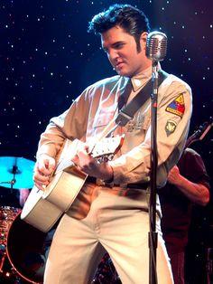 Elvis Impersonators - Ryan  Pelton is my fave!