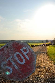 Red Dirt Road by Joseph-ish, via Flickr