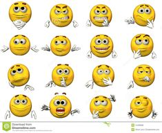 emoticons - Google Search