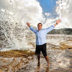 Unleash the Power Within : TONY ROBBINS freakin' rocks!!!
