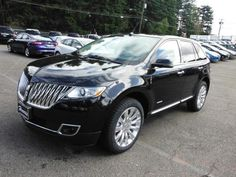2013 Lincoln MKX Base AWD 4dr SUV SUV 4 Doors Black for sale in Lynnwood, WA Source: http://www.usedcarsgroup.com/new-lincoln-mkx-for-sale