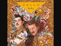 Yello  - Jungle Bill - original version 1991