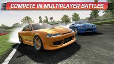 CarX Drift Racing MOD APK v1.7.1 (Unlimited Coins) - https://app4share.com/carx-drift-racing-mod-apk-v1-7-1/ #carxdriftracing #carxdriftracingmod #carxdriftracingapk