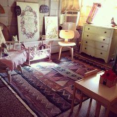 bohemian nursery | Great bohemian nursery Bohemian Vintage | Gypsy Den