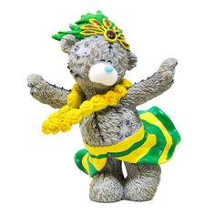 """""""Carnival Fun"""" Me to You Bear Figurine (May Pre-Order) £18.50 http://www.metoyouonline.com/details.aspx?pid=15432&referrer=fb"""
