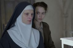The Innocents, a superbly acted film directed by Anne Fontaine, is mainly a story about a confrontation between belief and unbelief, but also about Polish history seen from a woman's perspective.