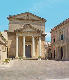 Storia ed arte ad Ugento con la visita alla sua Cattedrale | Vizionario