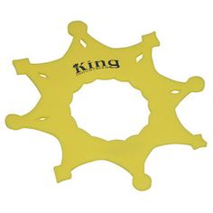 Treat your customers like kings with this imprinted crown!