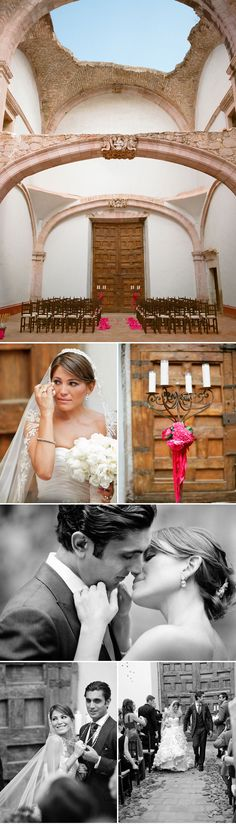 One of the.most.beautiful weddings I have ever seen! Wow, I love this photographer!