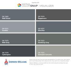 Pin on Bedroom Plum Paint, Purple Paint Colors, Matching Paint Colors, Grey Paint, Exterior Paint Combinations, Exterior Paint Colors For House, Paint Colors For Home, Sherwin Williams White, House Paint Color Combination