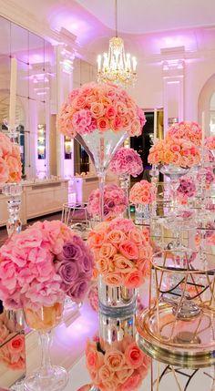 Lenôtre - Art floral, @ Le Pré Catelan, Paris 16e http://www.lenotre.com