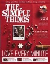 The simple things Christmas [Love it]