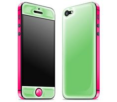 What a great idea: Glowing iPhone skins!