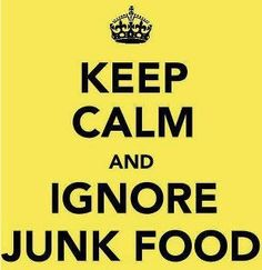 Avoid emotional eating. I need this tattooed to my hands!