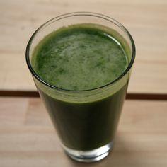Say Goodbye to Ambien! Sweet Greens Sleepy-Time Juice