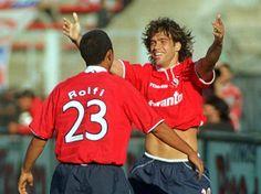 2002 Federico Insua y Daniel Montenegro