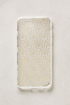 Jubilation iPhone Case by Anthropologie