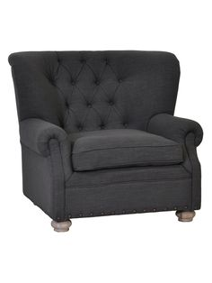 York Club Chair from Seating