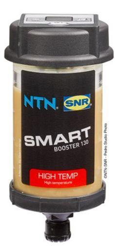 Single-point lubricator LUBER SMART-HIGH TEMP