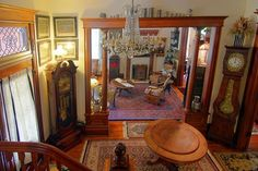 Antique and Modern Furniture, Jewelry, Fashion & Art Antique Furniture, Modern Furniture, Fashion Art, Vintage Fashion, Victorian Parlor, Antiques, Carpets, Wood, Houston