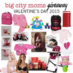 @bigcitymoms valentine's day 2015  giveaway! http://www.bigcitymoms.com/blog/archive/2015/02/bcm-weekly-giveaway-valentines-day-giveaway.html
