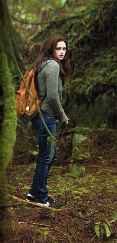 "Bella Swan in ""New Moon""......."