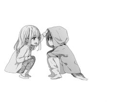 watashi no ookami-kun manga boy and girl cute love childhood freind shoujo