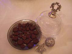 Hjemmestøpt Julesjokolade :) (Sweet&Sweet)