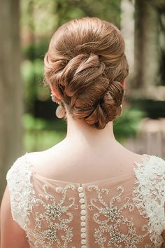 25 Wedding Hairstyles For Brides With Long Hair