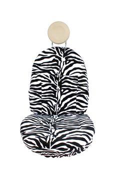 Ein Zebra kommt selten allein! Mach jetzt deinen FIAT 500 fit für den Großstadtdschungel und bestelle das gesamte Pulcinella Zebra Set für nur 259 Euro!  #Fiat500 #Zebra #Sitzbezug #Wild  #Lifestyle #Carseatprotector #Berlin #MadeinBerlin #Pulcinella