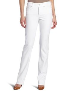 Not Your Daughter's Jeans Women's Marilyn Straight Leg Jean Clothing