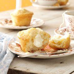 Grandma's Honey Muffins Recipe from Taste of Home