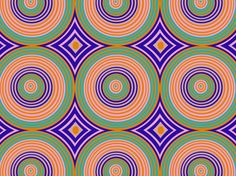 """""""EGYPTIAN SPIRO"""" by clairyfairy Egyptian Furniture, Patterns, Block Prints, Pattern, Models, Templates"""