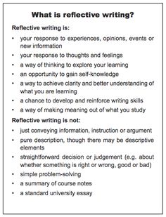 On course self reflection essay End of Course Reflection Paper Assignment. (learned technology and about self)