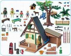408 Best Ohh I Loved That Playmobil Images Playmobil