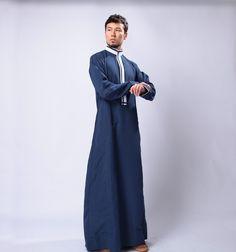 2015 nuevo diseño de alta calidad nuevo estilo ropaislámica hombres…
