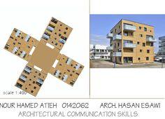 Architectural Communication Skills-مهارات اتصال معماري