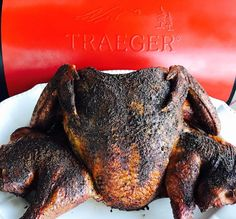 After this #Turkey I think I've had my fill for a while at least until next Thanksgiving #Lol #TraegerFeast #Traeger #TraegerGrills #TraegerNation #Smoked #BBQisLife #BBQ #BbqPorn #Foodie #FoodPorn #InstaFood #InstaGood #FoodStagram #Grilling #Beer #FoodGasm #Protein #Meat #BombDotCom #Food #Bomb #Insta #InstaLike #CertifiedGrillLover #ManMeatBBQ #Barbeque #BBQNation #BbqnWithJJ Reposted Via @bbqnwithjj