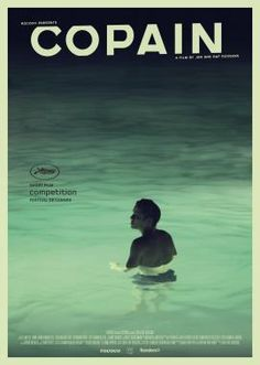 Copain (Buddy)  by Jan Roosens and Raf Roosens.  Poster. Short Films Competition.