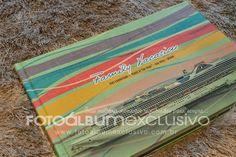 Foto Álbum Exclusivo: Fotolivro de Viagem
