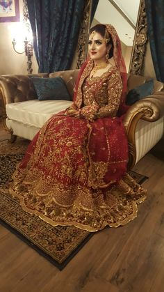 Pakistani Wedding and Party Dresses Asian Bridal Dresses, Asian Wedding Dress, Pakistani Wedding Outfits, Indian Bridal Outfits, Indian Fashion Dresses, Pakistani Wedding Dresses, Walima Dress, Modest Wedding, Fashion Outfits