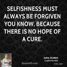 Jane Austen Forgiveness Quotes | QuoteHD