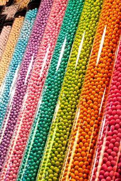"""Arc en ciel de bonbons """"Fun""""!!!!:"""