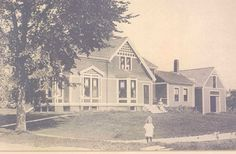 Restoration of L.L. Bean's former home up for review in Freeport ...