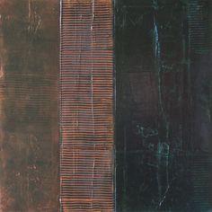 """Saatchi Online Artist Paul Van Rij; Painting, """"Structures 14"""" #art"""