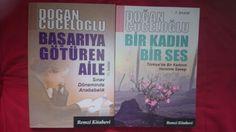 Yeni Kitaplarım... Doğan Cüceloğlu'un Îmza Gününe Hazirlik  #DoğanCüceloğlu #RemziKitapevi #KitaplariyiKivar #kitaplarim